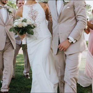 Maggie Sottero - Maurelle Wedding Gown